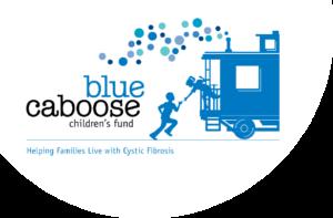 Blue Caboose logo